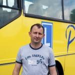 Dariusz Kosik - instruktor Kategorii D