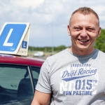 Jacek Zimoch - instruktor Kategorii B