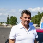 Jerzy Woźniak - instruktor Kategorii B